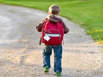 σχολικη τσάντα